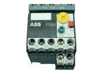 Тепловое реле ABB T7DU 6.0 (4,0 - 6,0 A)