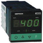 Регулятор температуры GEFRAN 400 RR 1
