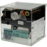 Топочный автомат SATRONIC TMO 720-4 Mod.35