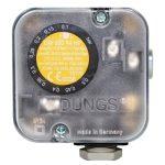 Реле давления DUNGS GW 500 A4 HP клеммное соединение
