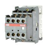 Вспомогательный контактор ABB N44E