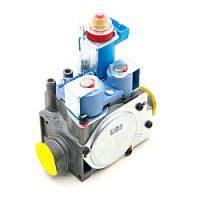Газовый клапан SIT 845 24V 17v 0845105, 0845072 (Bosch 7000 - Buderus 052)