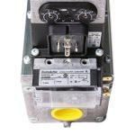 Газовый клапан KROM SCHRODER в сборе CG25R03-VW5CWZZ