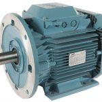 Электродвигатель ABB 5,5 кВт