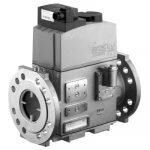 Двойной электромагнитный клапан DUNGS DMV-DLE 5080/11 eco