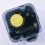 Реле давления DUNGS GGW 150 A4-U