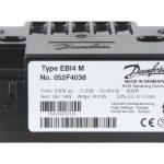 Трансформатор поджига DANFOSS EBI4 M 052F4038